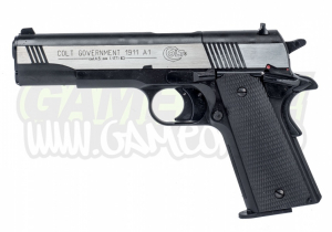 Bilde av Colt Government 1911 A1 Dark Ops - 4.5mm