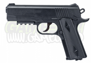 Bilde av Crosman 1911 Luftpistol - 4.5mm BB