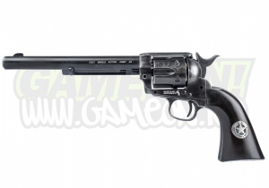 Bilde av Colt Peacemaker 7.5 SAA .45 - 4.5mm BB - US Marshall
