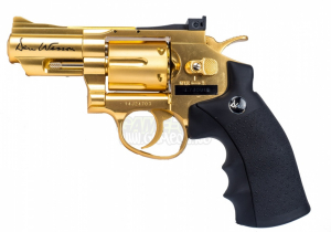 Bilde av Dan Wesson 2.5 Gold - 4.5mm BB