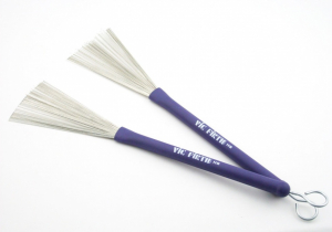 Bilde av Vic Firth Heritage Brush (1 par)