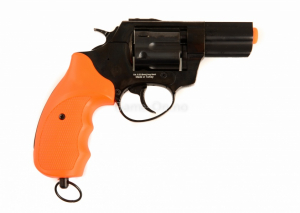 Bilde av Viper 2.5 Dog Trainer Black - 6mm Startpistol