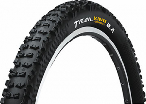 Bilde av Continental Trail King ProTection + Apex, 27,5 x 2,40