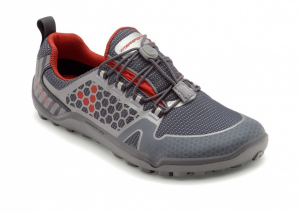 Bilde av TRAIL FREAK WP L Grey/Red
