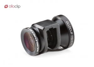 Bilde av Olloclip for Iphone 5