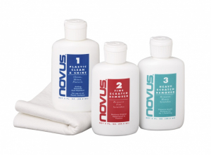 Bilde av AquaTech Novus Cleaning kit