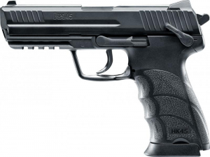 Bilde av Heckler & Koch - HK45 Co2 Luftpistol 4.5mm