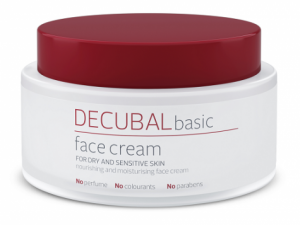 Bilde av DECUBAL FACE CREAM 75ML