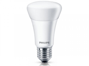 Bilde av E27 Philips 2700K 12W LED lys