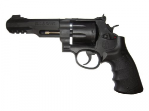 Bilde av Smith & Wesson M&P R8 - 4.5mm BB