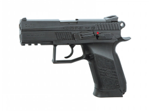Bilde av CZ75 P07 Duty One Luftpistol - 4.5mm BB
