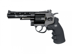 Bilde av Dan Wesson Revolver 4 Sort - 4.5mm BB