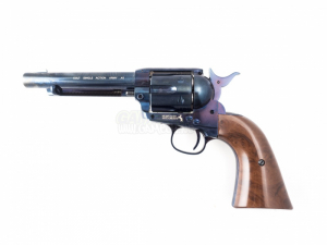 Bilde av Colt Peacemaker SAA .45 - Blue -  4.5mm Pellets