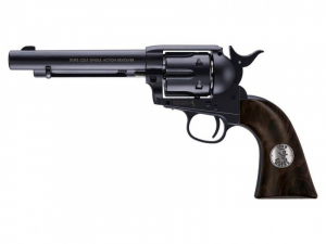 Bilde av Duke Colt SAA .45 - John Wayne Edition - 4.5mm BB - Blued