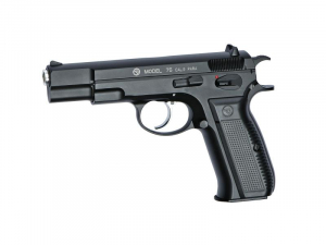 Bilde av CZ75 - Metal Slide Blowback