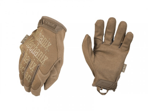 Bilde av Mechanix Hanske - Coyote Tan