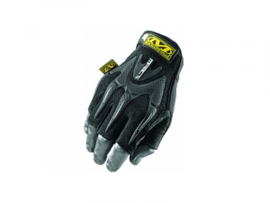 Bilde av Mechanix Wear M-Pact Halvfinger Medium