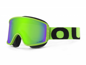 Bilde av OUT OF SHIFT Fluor/Green