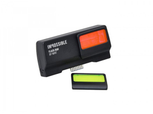 Bilde av Impossible Flash bar by Mint for SX-70 kamera
