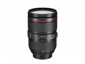Bilde av Canon EF 24-105mm 1:4.0 L IS II USM