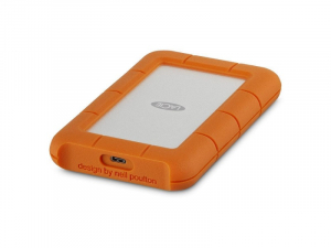 Bilde av LaCie Rugged Mini 2TB USB-C