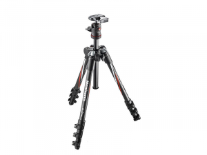 Bilde av Manfrotto BeFree Carbon + Ball Head