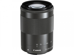 Bilde av Canon EF-M 55-200/4,5-6,3 IS STM