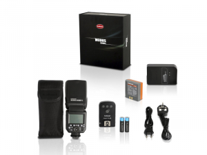 Bilde av HÄHNEL MODUS 600RT WIRELESS KIT Canon