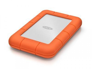 Bilde av LaCie Rugged Mini USB 3.0 4TB