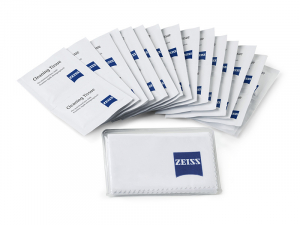 Bilde av Zeiss cleaning cloths