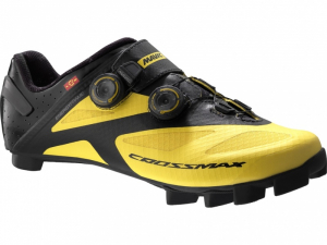 Bilde av Mavic Crossmax SL Ultimate Yellow Sykkelsko
