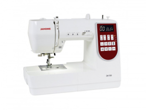 Bilde av Janome Decor Monogram 7200