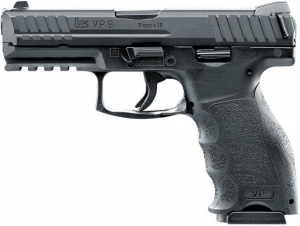 Bilde av Heckler & Koch VP9 GBB - Blowback