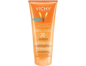 Bilde av VICHY IDEAL SOLEIL GELELOTION 200ML