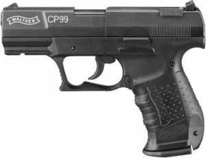 Bilde av Walther CP99 Black - 4.5mm