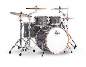 Bilde av GRETSCH RENOWN RN1-E8246 maple shell pack u/