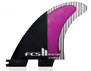 Bilde av FCS II Reactor PC Carbon