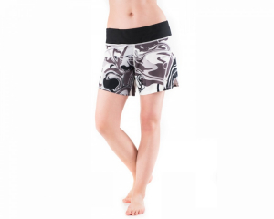 Bilde av Go Longer Short Persevere Print
