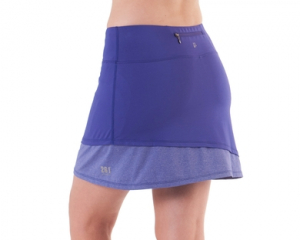 Bilde av 261 Switzer Skirt Fearless Purple