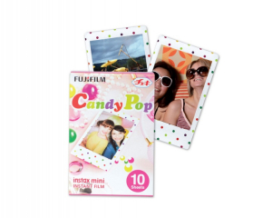 Bilde av FUJI INSTAX FILM MINI 10PK CANDY POP