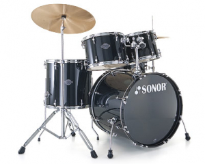 Bilde av SONOR SMART FORCE Studio20B trommesett