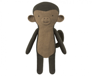 Bilde av Bamse - Noah`s Friends Monkey mini fra Maileg