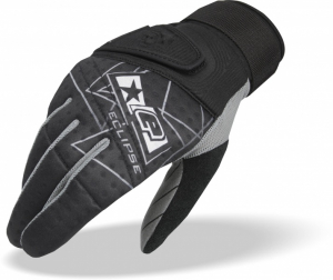 Bilde av Planet Eclipse Full-Finger Gloves Gen3 - Svart