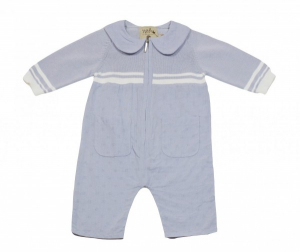 Bilde av Baby heldress Cooper faded blue fra Memini