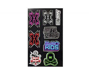 Bilde av HK Army Combo Sticker Pack