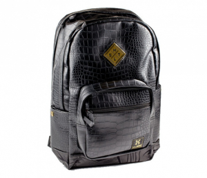 Bilde av HK Backpack - Black Gator Skin