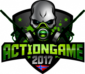 Bilde av Actiongame 2017 Billett - Camping - 1 Person