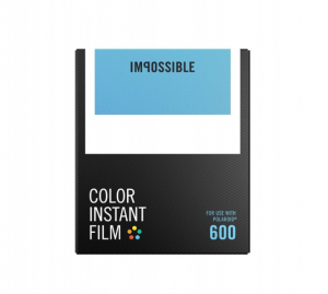 Bilde av Impossible Color FILM FOR 600