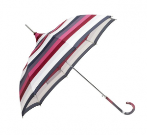 Bilde av Umbrella, blush stripes