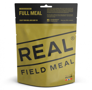 Bilde av REAL Field Meal - Oksegryte m/Brokkoli